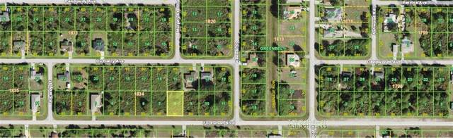 12202 Foresman Boulevard, Port Charlotte, FL 33981 (MLS #C7438616) :: The Lersch Group