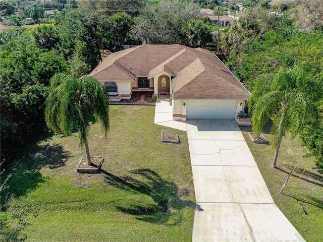 3247 Steadman Street, Port Charlotte, FL 33980 (MLS #C7438620) :: Bob Paulson with Vylla Home