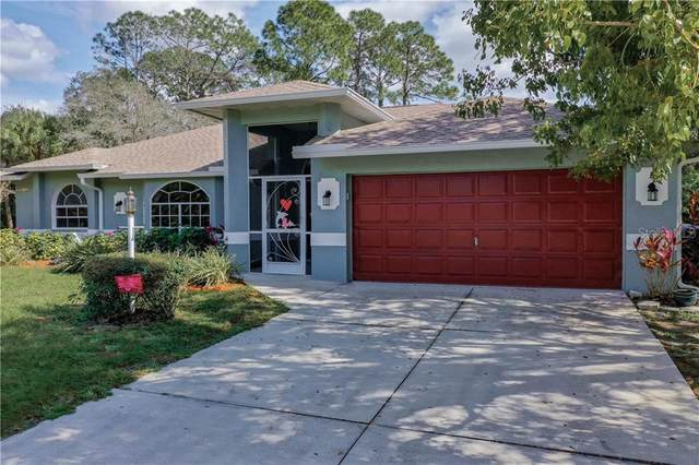 1676 Turrell Street, North Port, FL 34286 (MLS #C7438635) :: Zarghami Group