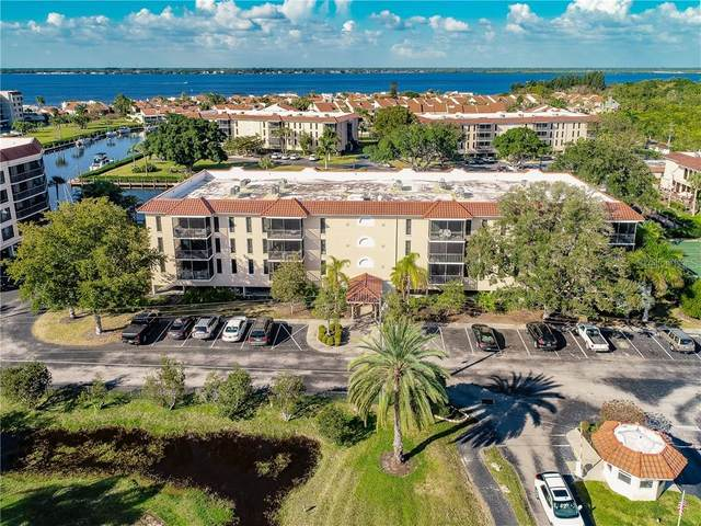 25188 Marion Avenue C108, Punta Gorda, FL 33950 (MLS #C7438649) :: Alpha Equity Team