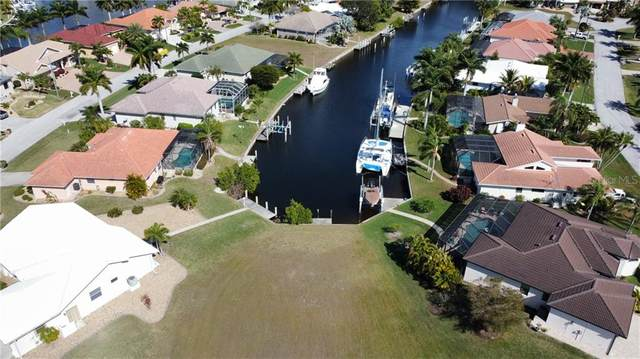 3408 Sandpiper Drive, Punta Gorda, FL 33950 (MLS #C7438654) :: The Heidi Schrock Team