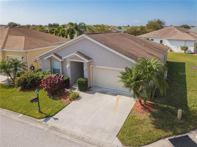 24599 Buckingham Way, Port Charlotte, FL 33980 (MLS #C7438657) :: Team Borham at Keller Williams Realty