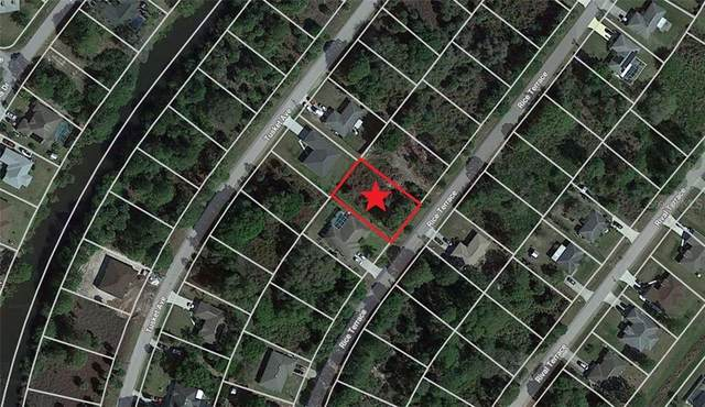 Lot 33 Rice Terrace, North Port, FL 34286 (MLS #C7438667) :: Prestige Home Realty