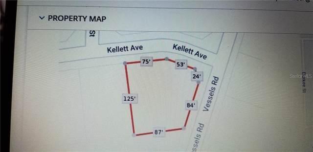 23215 Kellett Avenue, Port Charlotte, FL 33980 (MLS #C7438684) :: Delta Realty, Int'l.