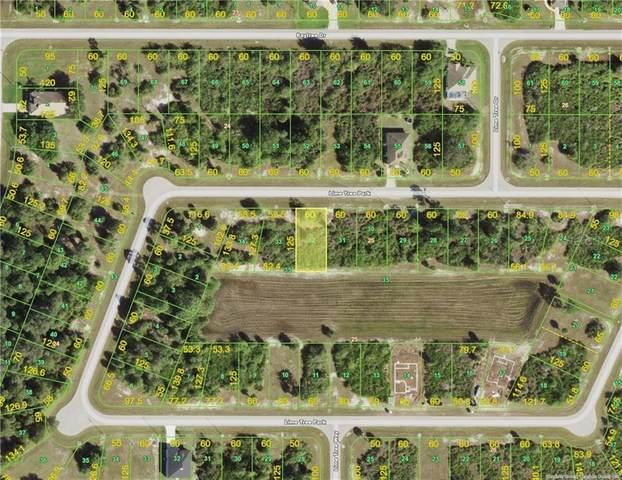 161 Lime Tree Park, Rotonda West, FL 33947 (MLS #C7438687) :: The BRC Group, LLC