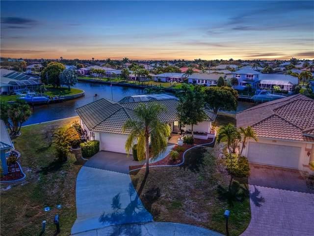 1134 La Salina Court, Punta Gorda, FL 33950 (MLS #C7438689) :: BuySellLiveFlorida.com