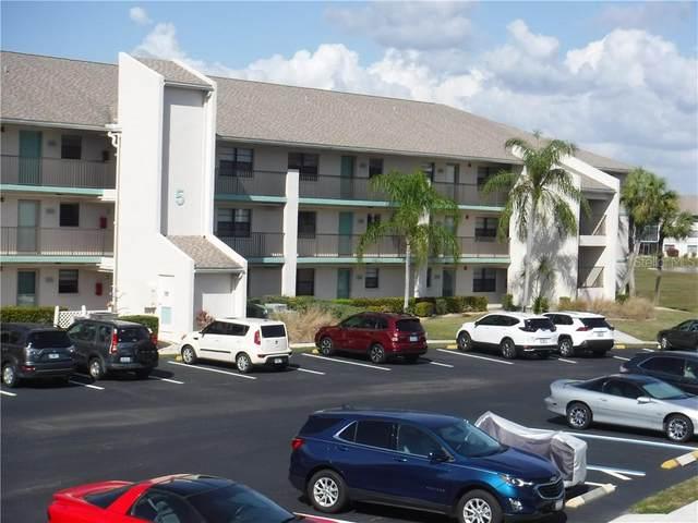 175 Kings Highway B6, Punta Gorda, FL 33983 (MLS #C7438773) :: Century 21 Professional Group