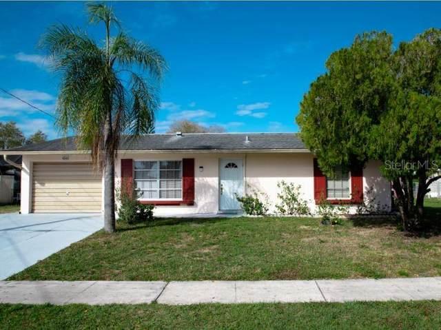 4261 Bullard Street, North Port, FL 34287 (MLS #C7438788) :: Team Buky