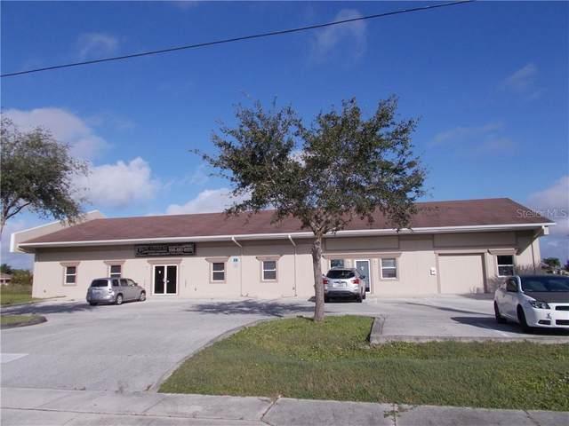 2011 NE 10TH Terrace, Cape Coral, FL 33909 (MLS #C7438841) :: BuySellLiveFlorida.com