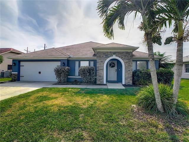 25756 Aysen Drive, Punta Gorda, FL 33983 (MLS #C7438844) :: Positive Edge Real Estate