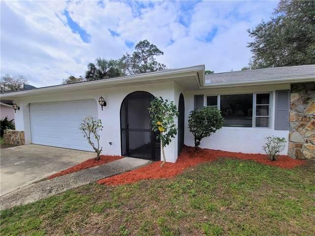 2109 Lake View Boulevard, Port Charlotte, FL 33948 (MLS #C7438861) :: Sarasota Property Group at NextHome Excellence