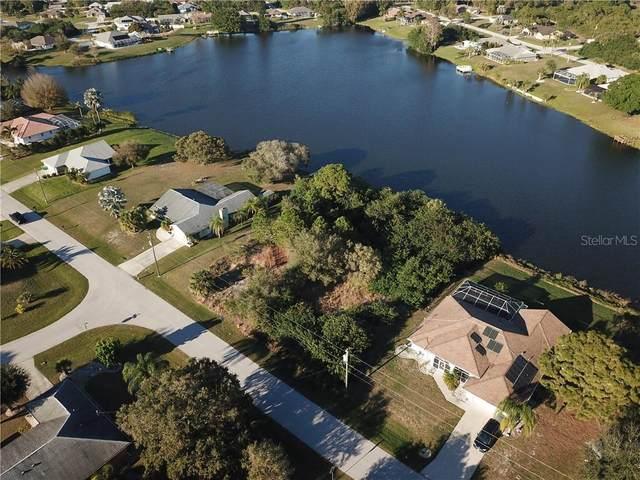 6492 Blueberry Drive, Englewood, FL 34224 (MLS #C7438885) :: BuySellLiveFlorida.com