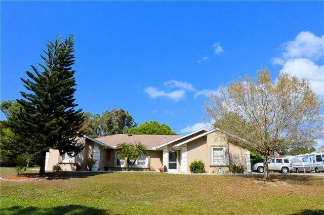 23428 Wickens Avenue, Punta Gorda, FL 33980 (MLS #C7438900) :: Sarasota Property Group at NextHome Excellence