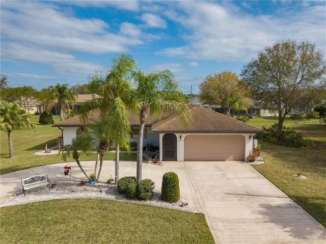 25941 Aysen Drive, Punta Gorda, FL 33983 (MLS #C7438917) :: Positive Edge Real Estate
