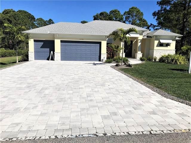 5250 Fleming Street, Port Charlotte, FL 33981 (MLS #C7438923) :: BuySellLiveFlorida.com