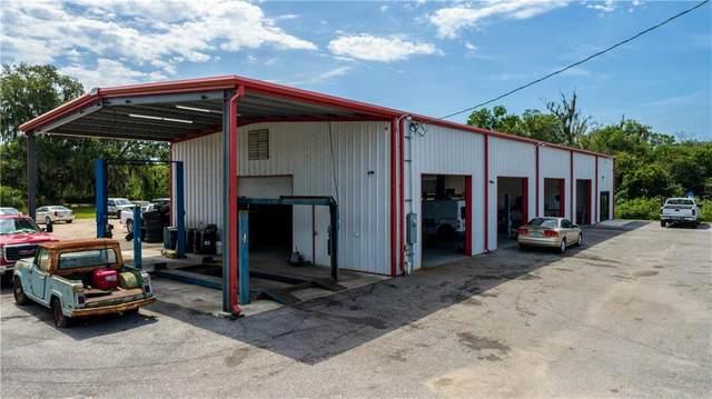 1120 SW Hwy 17, Arcadia, FL 34266 (MLS #C7438942) :: Team Borham at Keller Williams Realty