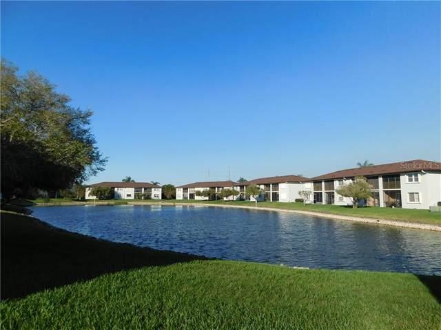 25100 Sandhill Boulevard V202, Punta Gorda, FL 33983 (MLS #C7438992) :: Medway Realty