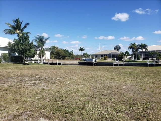 1228 Pine Siskin Drive, Punta Gorda, FL 33950 (MLS #C7438994) :: Griffin Group