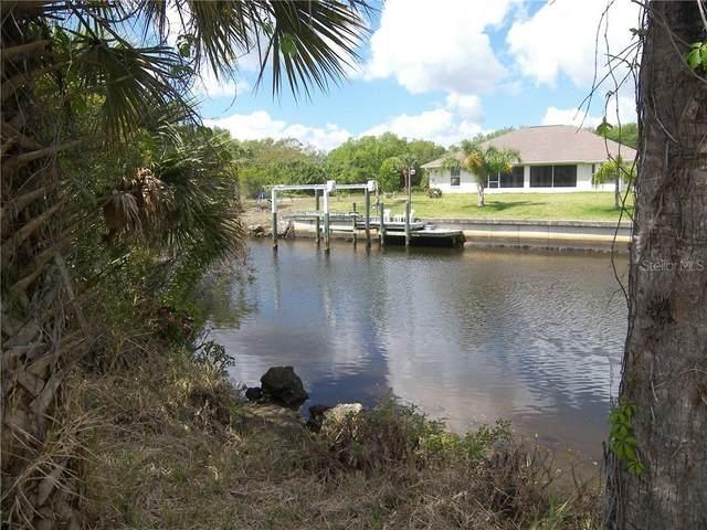 3279 Cabaret Street, Port Charlotte, FL 33948 (MLS #C7439014) :: Bob Paulson with Vylla Home