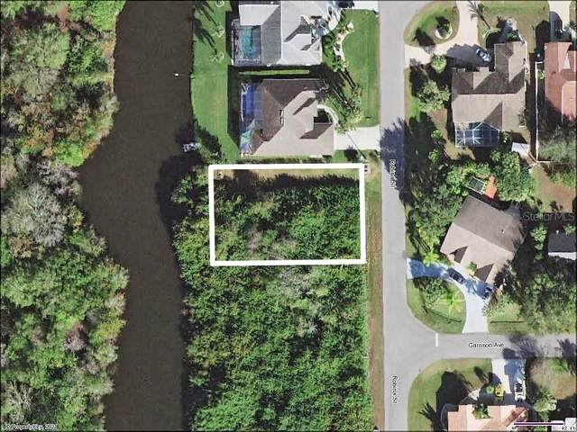 49 Robina Street, Port Charlotte, FL 33954 (MLS #C7439015) :: Bridge Realty Group