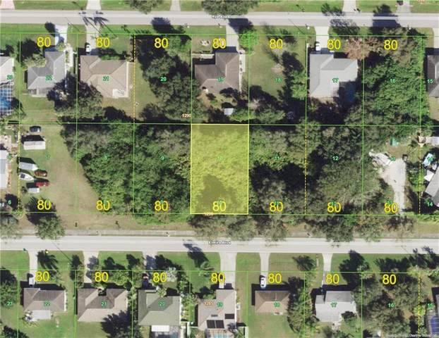 23090 Elmira Boulevard, Port Charlotte, FL 33980 (MLS #C7439018) :: Sarasota Property Group at NextHome Excellence