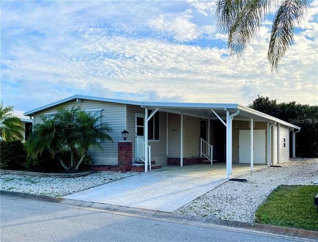 2100 Kings Highway 1053 Queensway , Port Charlotte, FL 33980 (MLS #C7439019) :: Bridge Realty Group