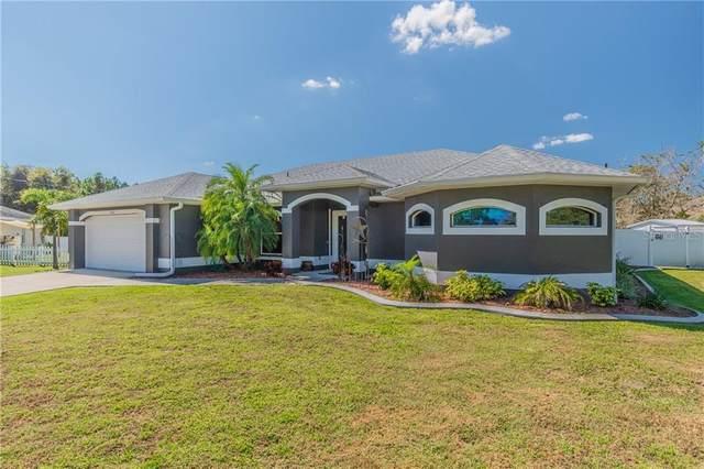 1280 Eliza Court, North Port, FL 34288 (MLS #C7439022) :: Team Bohannon Keller Williams, Tampa Properties