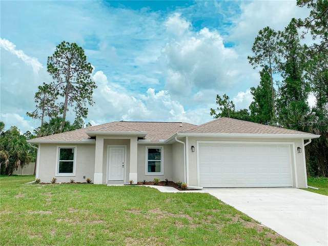 2172 Blueberry Road, North Port, FL 34288 (MLS #C7439032) :: Key Classic Realty