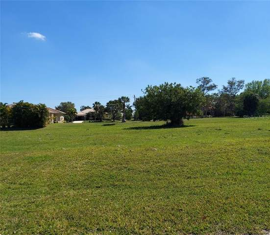 17192 Mint Lane, Punta Gorda, FL 33955 (MLS #C7439043) :: The Nathan Bangs Group
