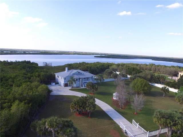 5750 Riverside Drive, Punta Gorda, FL 33982 (MLS #C7439045) :: The Nathan Bangs Group