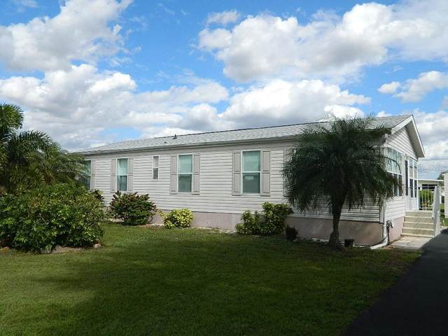 11738 SW Orange Avenue, Arcadia, FL 34269 (MLS #C7439046) :: Team Borham at Keller Williams Realty