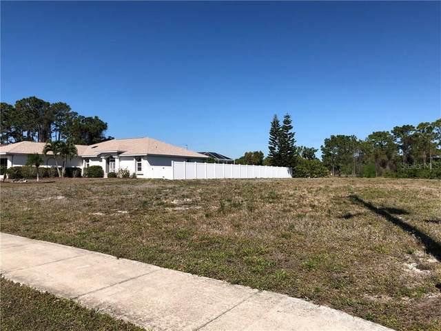 505 Boundary Boulevard, Rotonda West, FL 33947 (MLS #C7439049) :: RE/MAX Premier Properties