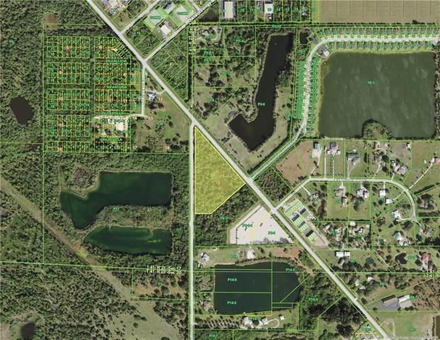 8840 Burnt Store Road, Punta Gorda, FL 33950 (MLS #C7439086) :: RE/MAX Premier Properties