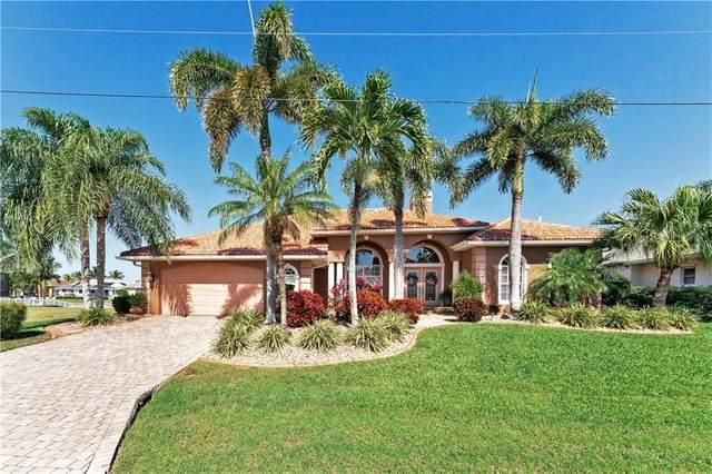 424 Panarea Drive, Punta Gorda, FL 33950 (MLS #C7439100) :: The Brenda Wade Team