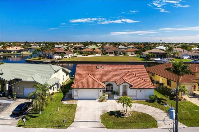 3974 San Pietro Court, Punta Gorda, FL 33950 (MLS #C7439104) :: Lockhart & Walseth Team, Realtors