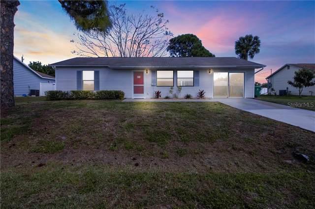 4391 Mundella Circle, Port Charlotte, FL 33948 (MLS #C7439113) :: Armel Real Estate