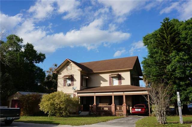 203 N Brevard Avenue, Arcadia, FL 34266 (MLS #C7439123) :: BuySellLiveFlorida.com