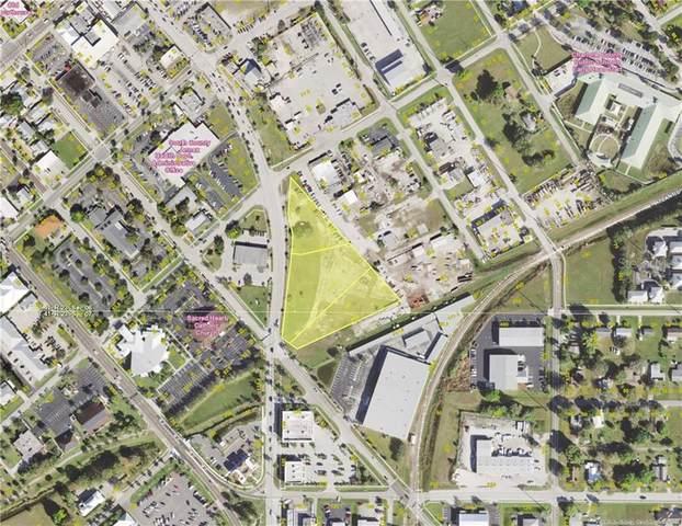 500 Tamiami Trail, Punta Gorda, FL 33950 (MLS #C7439153) :: RE/MAX Premier Properties