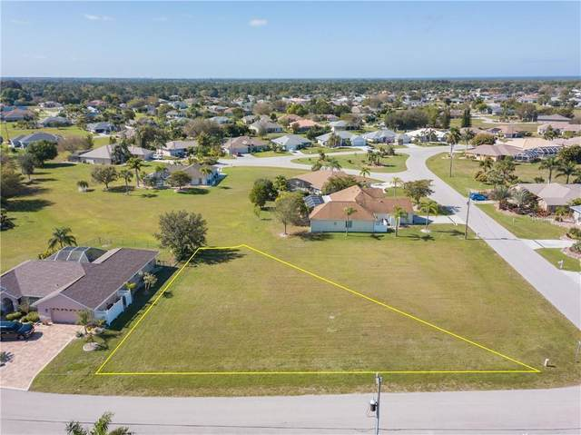 7407 S Blue Sage, Punta Gorda, FL 33955 (MLS #C7439156) :: Positive Edge Real Estate