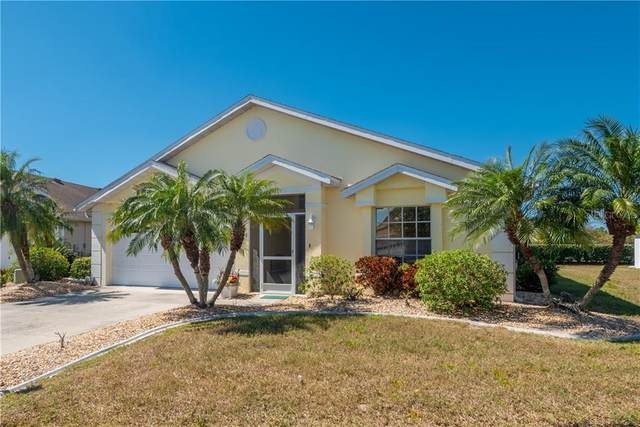 24228 Buckingham Way, Port Charlotte, FL 33980 (MLS #C7439158) :: Bridge Realty Group