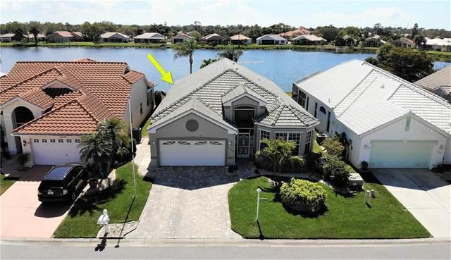 26295 Stillwater Circle, Punta Gorda, FL 33955 (MLS #C7439160) :: Frankenstein Home Team