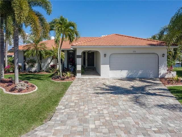 3370 Trinidad Court, Punta Gorda, FL 33950 (MLS #C7439162) :: RE/MAX Premier Properties