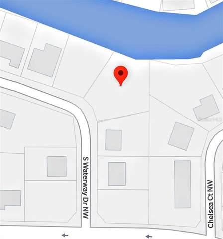 155 S Waterway Drive NW, Port Charlotte, FL 33952 (MLS #C7439164) :: Pepine Realty