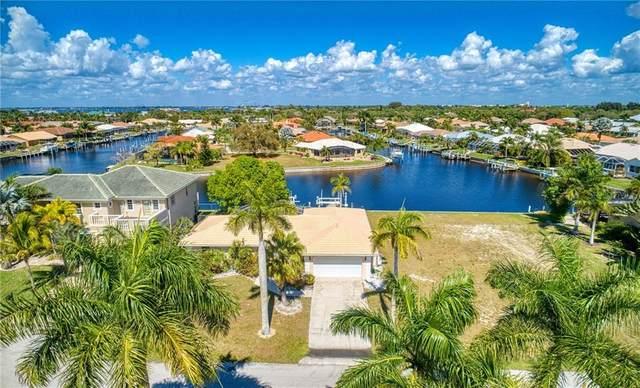 834 Bimini Lane, Punta Gorda, FL 33950 (MLS #C7439179) :: Pepine Realty