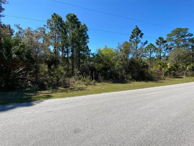 13355 Colborn Avenue, Port Charlotte, FL 33953 (MLS #C7439180) :: RE/MAX Premier Properties