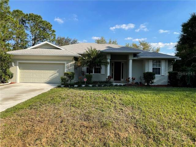 6961 Helliwell St, North Port, FL 34291 (MLS #C7439192) :: Realty One Group Skyline / The Rose Team