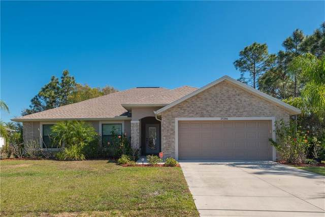 25286 Compana Court, Punta Gorda, FL 33983 (MLS #C7439198) :: Visionary Properties Inc