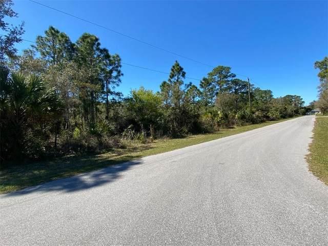 13347 Colborn Avenue, Port Charlotte, FL 33953 (MLS #C7439209) :: Realty Executives Mid Florida