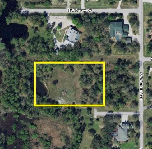 SW Trevor Drive, Lake Suzy, FL 34269 (MLS #C7439214) :: Lockhart & Walseth Team, Realtors