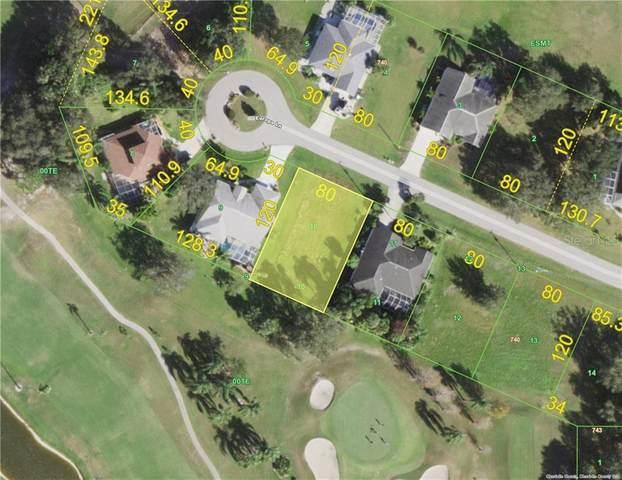 26447 Europa Lane, Punta Gorda, FL 33983 (MLS #C7439222) :: BuySellLiveFlorida.com